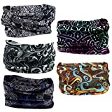 Best Band Headband For Headwear Hairs - Oureamod Wide Headbands for Men and Women Athletic Review