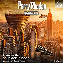 Spur der Puppen (Perry Rhodan NEO 79)