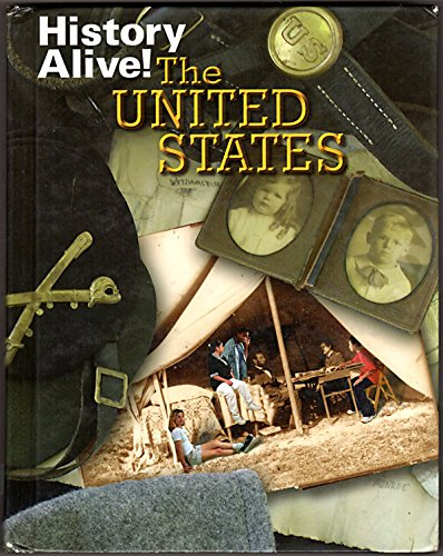 History Alive The United States 9781583711873