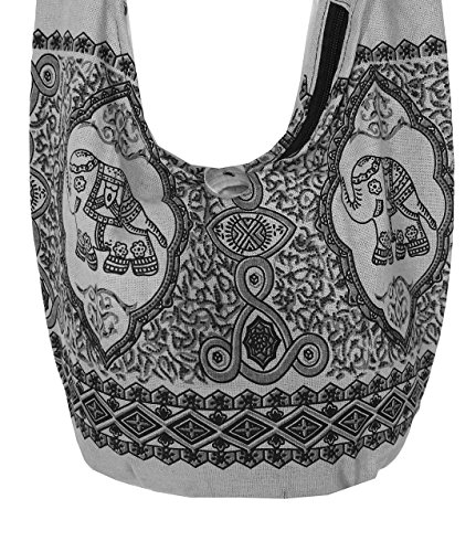 Lovely Creationss Elephant Crossbody Bohemian product image
