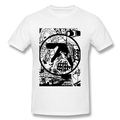 Archie design Men's Aphex Twin T-shirt: Amazon co uk: Clothing