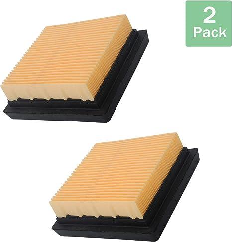 Amazon.com: 900777005 - Filtro de aire para mochila Ryobi ...