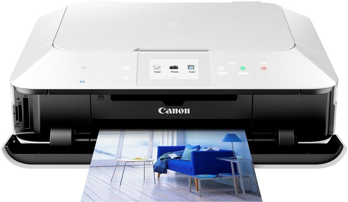 Canon PIXMA MG6350 Inyección de Tinta 9600 x 2400 dpi A4 ...