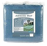 Camco 42821 Awning Leisure Mat (9