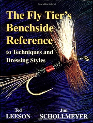 The Fly Tiers Benchside Reference Pdf