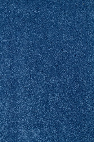 (Ambiant Kids Solid Color Royal 3'X5' - Area Rug)
