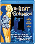 Cover Image for 'The Beat Generation'
