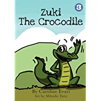 Zuki the Crocodile