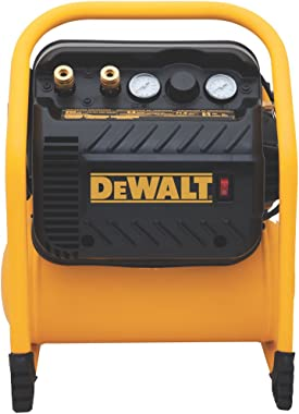 DEWALT DWFP55130 Air Compressor for Trim