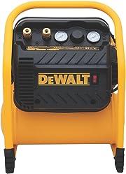 DeWalt DWFP55130 Air Compressor Review