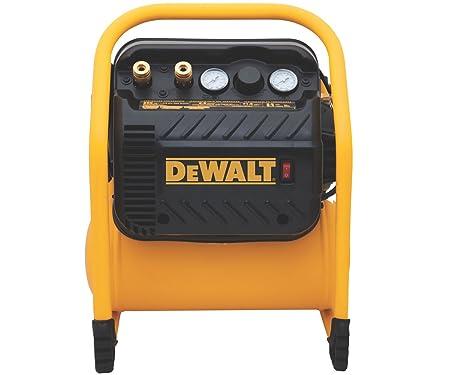 <strong>DeWalt DWFP55130 Heavy Duty </strong><strong>quiet air compressor</strong>
