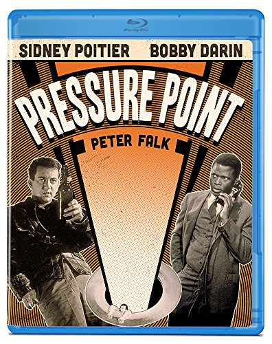 Pressure Point [Blu-ray]