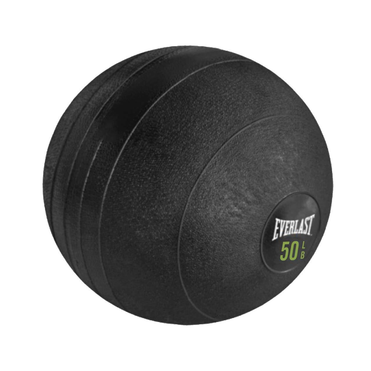 Everlast 50lb Flex Slam Ball Flex Slam Ball