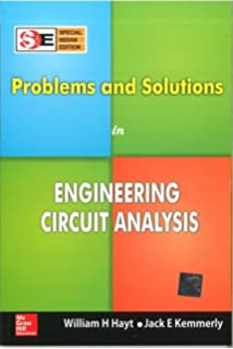 Buy engineering circuit analysis book online at low prices in india problems and solutions in engineering circuit analysis sie fandeluxe Gallery