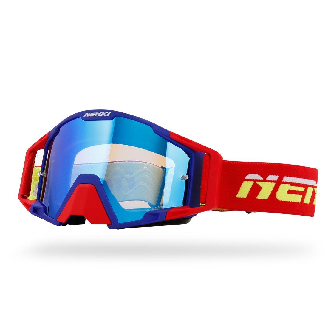 NENKI Motocross Brille, MX NK-1025