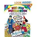 NUF-NUF PUZZLE Book