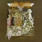 Aerosmith: Toys in the Attic (Audio CD)