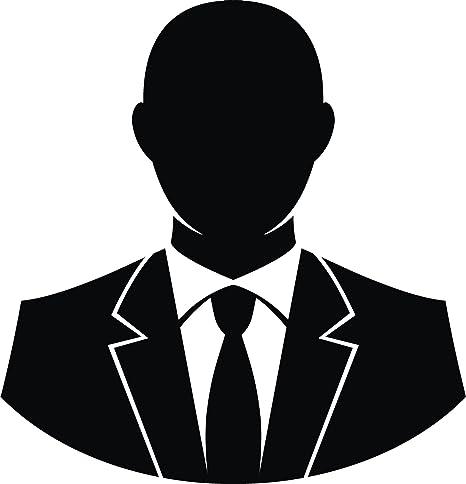 Amazon.com: Blanco y Negro Traje y corbata para hombre ...