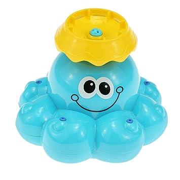 35bcdfec8f3be5 Goolsky Baby Bad Spielzeug Badezimmer Dusche Badewanne Wasserspritzen  Spielzeug-Badewasser Sprenger Spielzeug Spiel  Amazon.de  Spielzeug