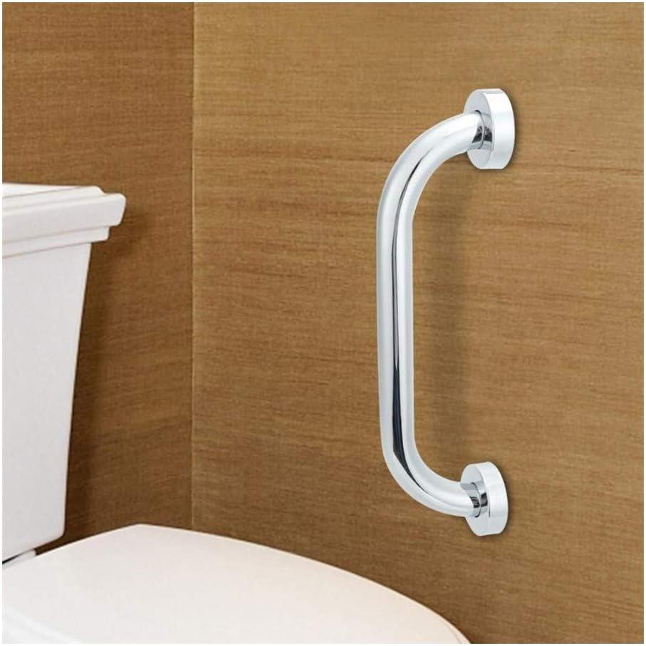 Asdfgh Bathroom Handle Bathtub Handrail Bathroom Safety Handrail Bathroom Shower Handrail (Size : 60Cm)