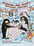 """Eric Bennett, """"Noodles' and Albie's Birthday Surprise"""" (Penguin Place, 2016)"""
