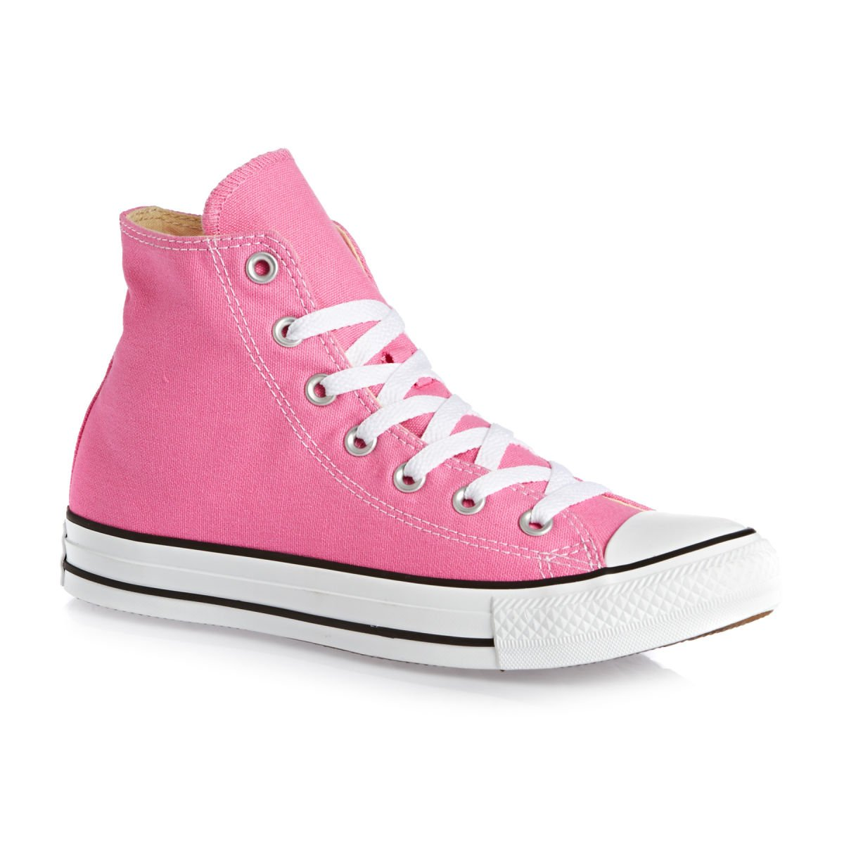 Converse Ctas Core Hi, Baskets Converse mode B00DMA3XDQ Core mixte adulte Rose (Pink/Pink) c7837ab - fast-weightloss-diet.space