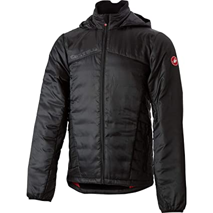 Amazon.com   Castelli Meccanico 2 Puffy Jacket - Men s   Sports ... 8a7dbaaa8
