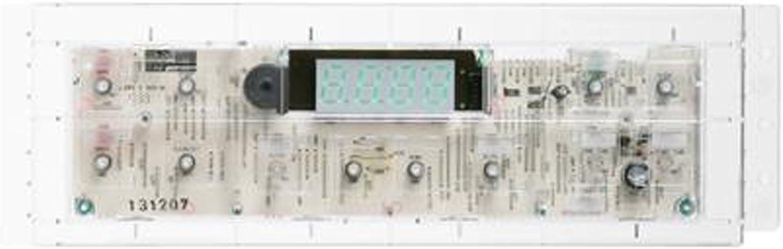Amazon.com: GE wb27t11313 Horno Control T09 (el: Home ...