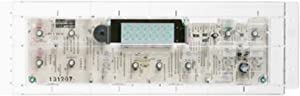 GE WB27T11313 Oven Control T09 (EL