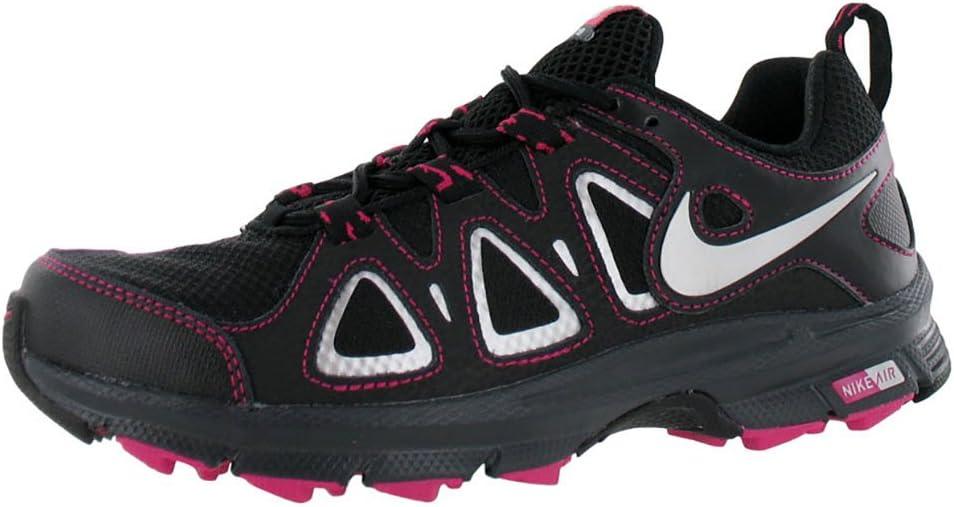 Nike Grey Air Alvord 10 Wide Trail