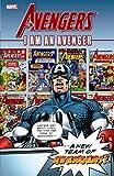 Avengers: I Am An Avenger, Vol. 1