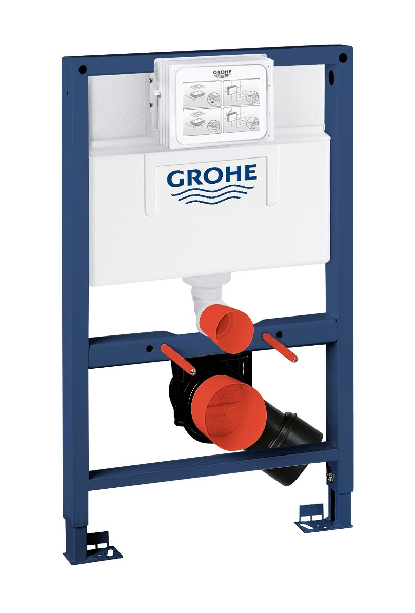 GROHE GRO38959000 GROHE WC Element 820 mm