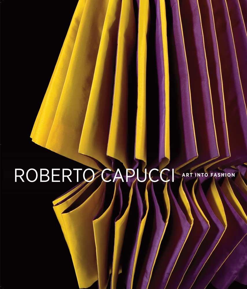 Download Roberto Capucci: Art into Fashion PDF