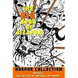 The Big Book of Bizarro Horror Collection