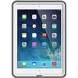LifeProof/ライフプルーフ iPad Air Case fre 防水ケース (White/ホワイト)