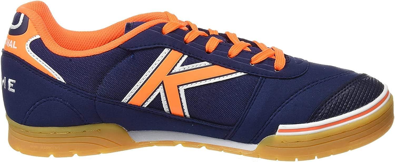 KELME Trueno Sala, Zapatillas para Hombre: Amazon.es: Zapatos y ...