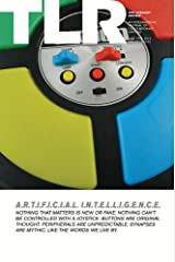 The Literary Review: Artificial Intelligence Kindle Edition