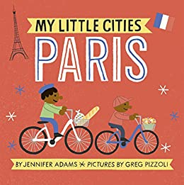 Download for free My Little Cities: Paris