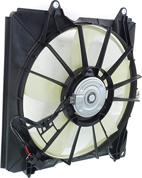 Radiator Cooling Fan For 2015-2016 Acura TLX