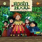 Geld für die Waisenkinder (Robin Hood - Schlitzohr von Sherwood 9) | Marcus Giersch