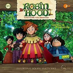 Geld für die Waisenkinder (Robin Hood - Schlitzohr von Sherwood 9)