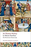 Le Morte D'Arthur: The Winchester Manuscript (World Classics)