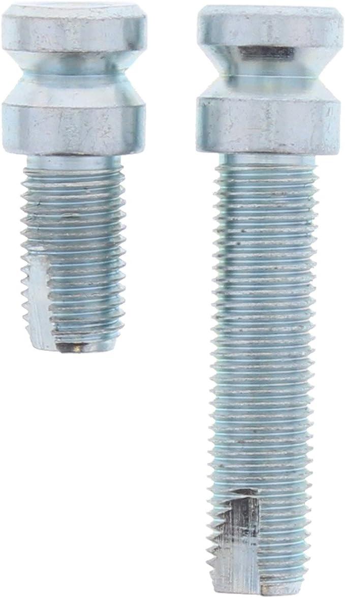 BEFESTIG ToniTec ® sys1 Poignée de porte stoßgriff incliné 45 ° en acier inoxydable avec fräsung Incl