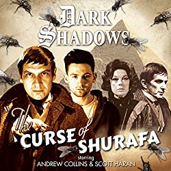 Dark Shadows - The Curse of Shurafa