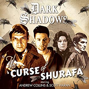 Dark Shadows - The Curse of Shurafa Performance