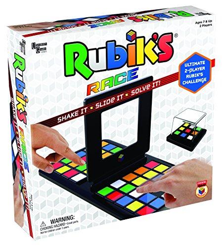 Rubiks Race by University Games