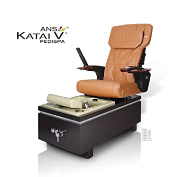 ANS Katai Vented Pedicure Spa with Human Touch Massage Chair HT-245  sc 1 st  Amazon.com & Amazon.com: ANS Katai Vented Pedicure Spa with Human Touch Massage ...
