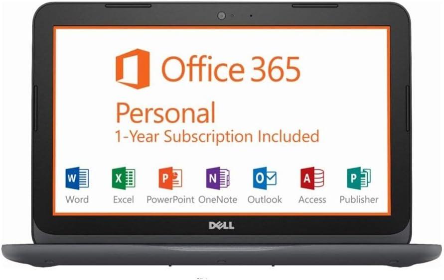 2018 Newest Dell Premium 11.6