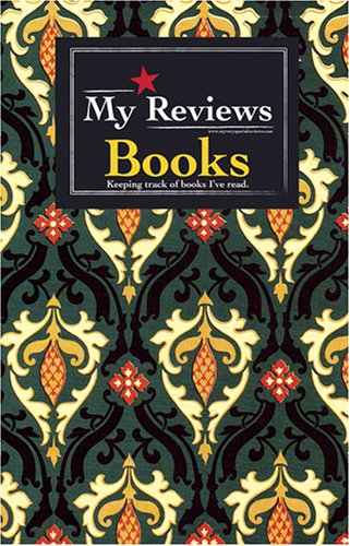 Download MY REVIEWS: BOOKS ebook
