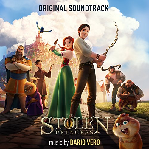 The Stolen Princess 2018 Download Full Movie In Dual Audio